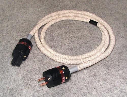 日本オーディオ PW-8800 ニホンオーディオ 電源ケーブル 1.8m