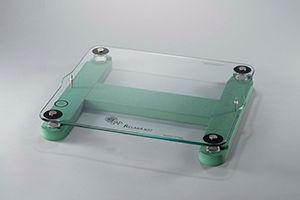 SAP RELAXA 622 green サップ マグネットフローティングボード