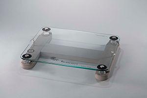 SAP RELAXA 622S Gray サップ マグネットフローティングボード