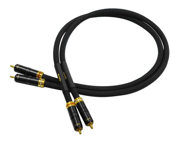 SAEC SL-6000 1.2m サエク ハイエンドラインケーブル