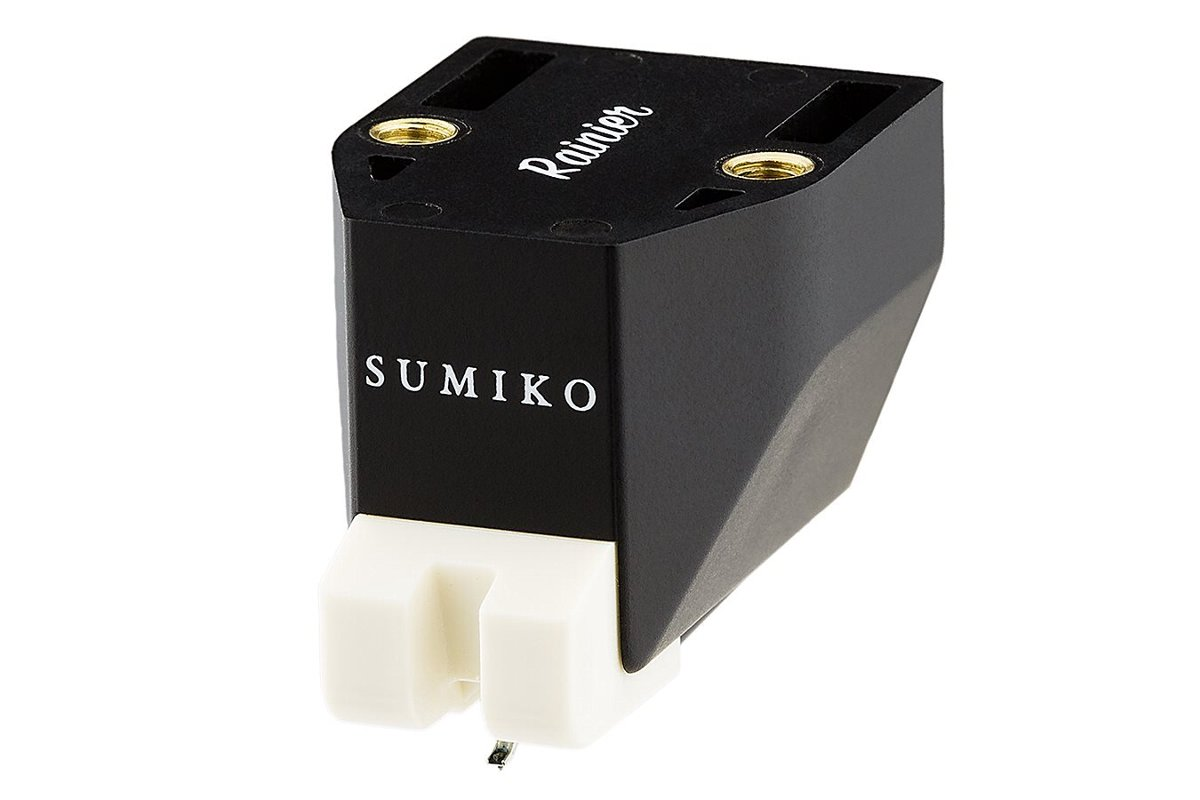 SUMIKO Rainier スミコ MMカートリッジ