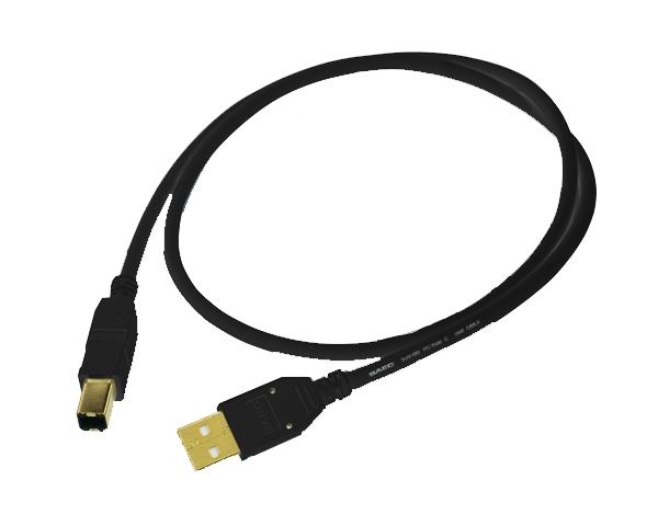 SAEC SUS-380 4.0m サエク 高品質USBケーブル