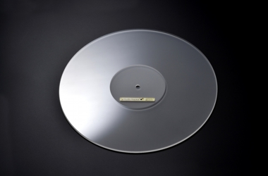 Audio Replas TS-OPT300SS HR オーディオリプラス 限定ハイエンドターンテーブルシート