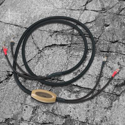 JORMA DESIGN UNITY シングルワイヤー 1.0m ヨルマデザイン スピーカーケーブル ペア