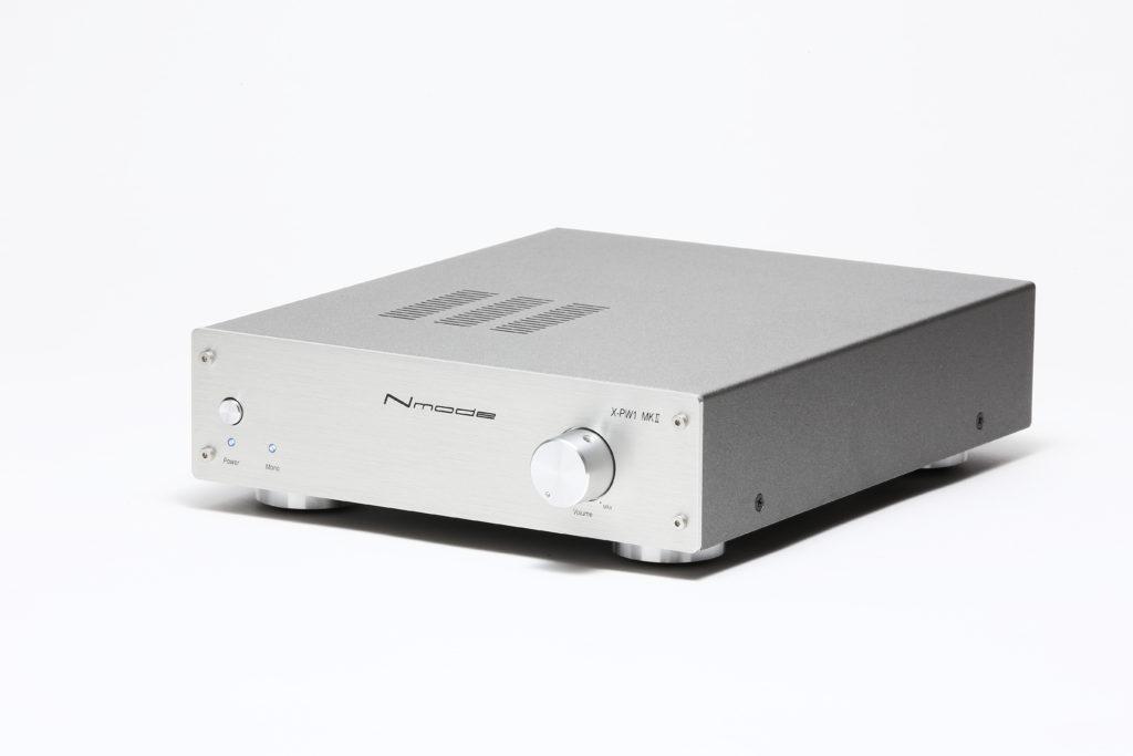 N-MODE X-PW1-MK2 エヌモード パワーアンプ
