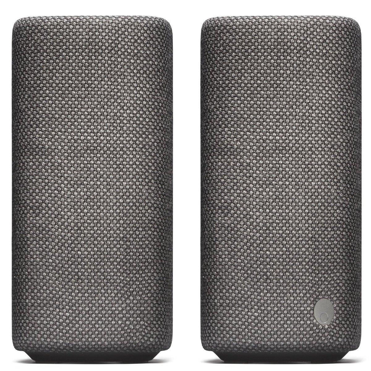 CAMBRIDGE AUDIO Yoyo (M) Dark Grey ケンブリッジオーディオ Portable Bluetooth Speaker