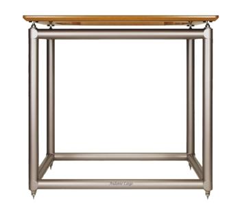 Andante Largo Rigid Table Silence ALT S-520T アンダンテラルゴ オーディオテーブル