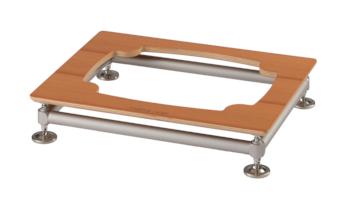 Andante Largo Sub Table ALT S-600SUB/T2 アンダンテラルゴ オーディオテーブル