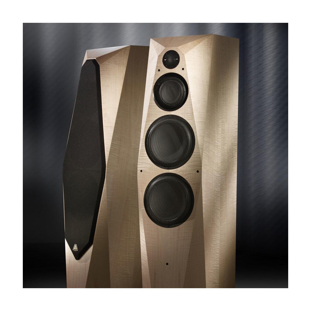 Avalon Acoustics Compas Walnut 特別価格ASK! アヴァロン スピーカーシステム ペア