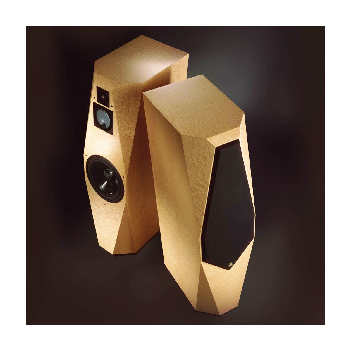 Avalon Acoustics Diamond Maple 特別価格ASK! アヴァロン スピーカーシステム ペア