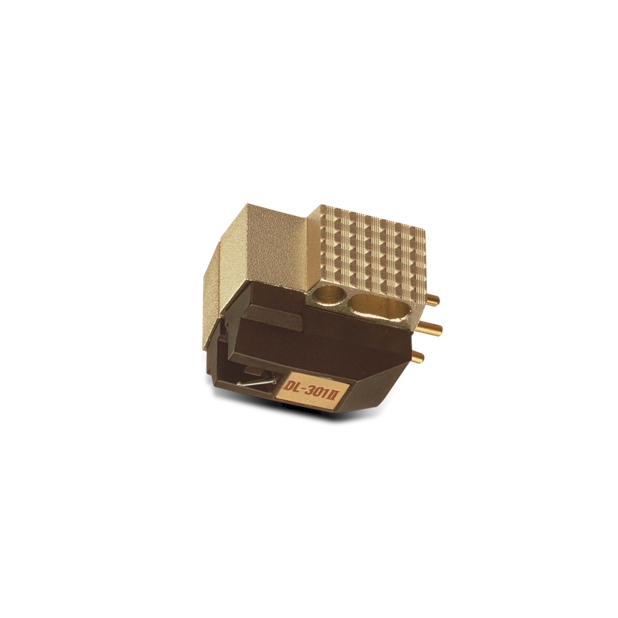 DENON DL-301II デノン MC型カートリッジ