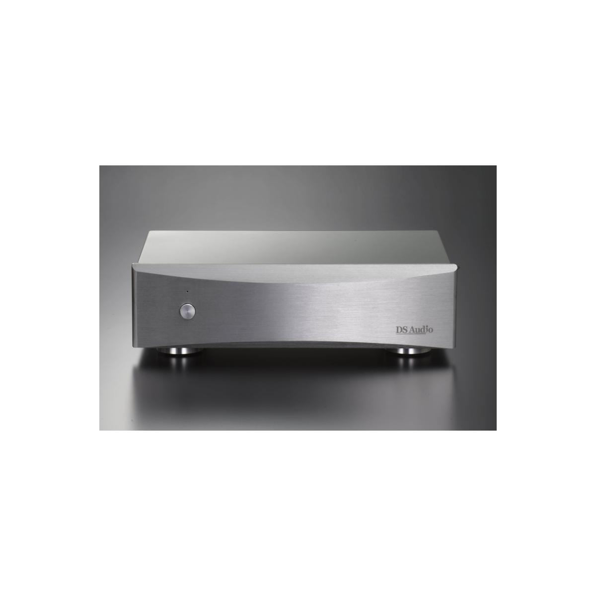 DS Audio DS002 イコライザー  ディーエスオーディオ 光カートリッジ専用フォノイコライザー