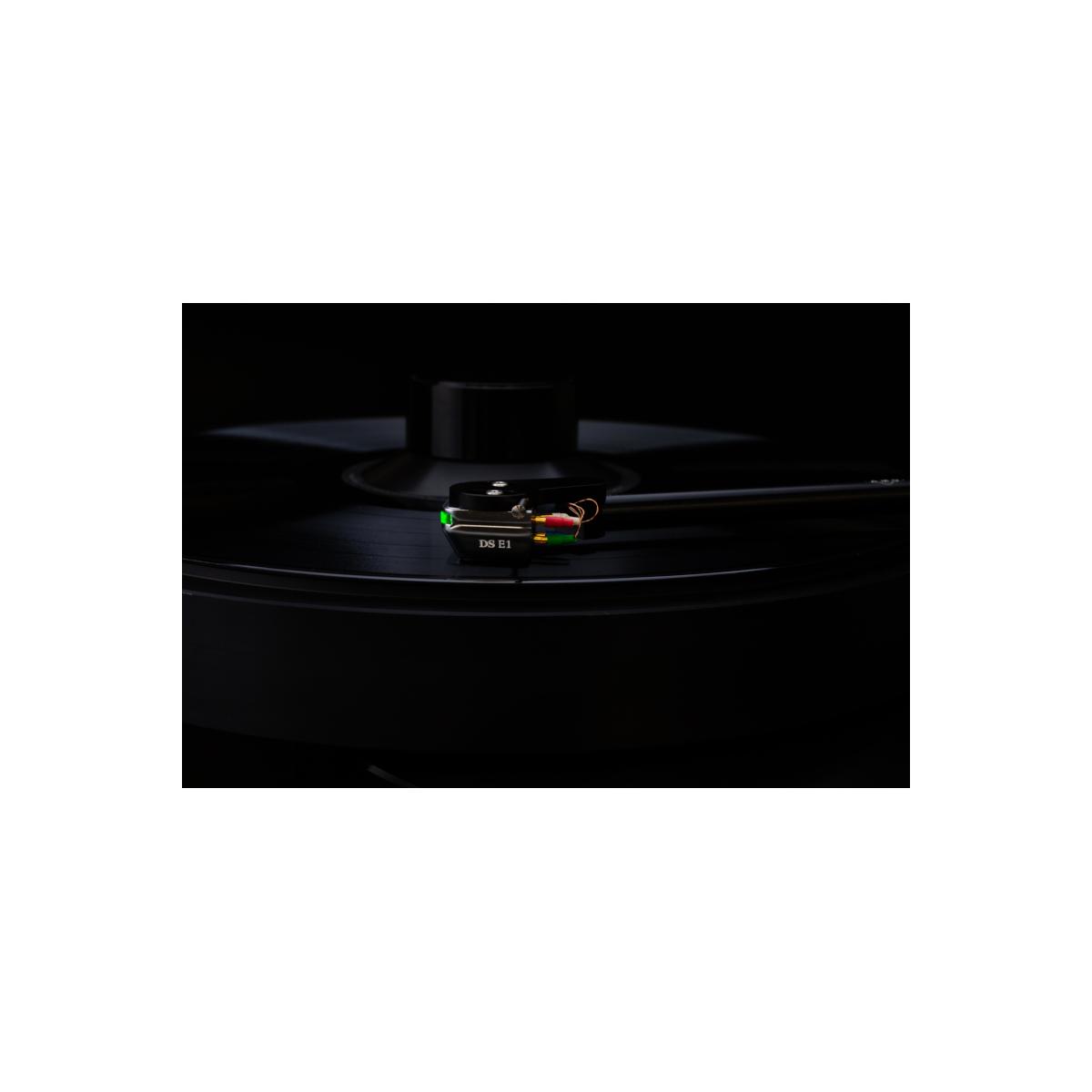 DS Audio DS-E1 ディーエスオーディオ カートリッジ