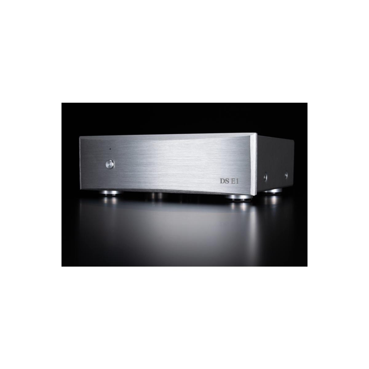 DS Audio DS-E1 イコライザー  ディーエスオーディオ 光カートリッジ専用フォノイコライザー