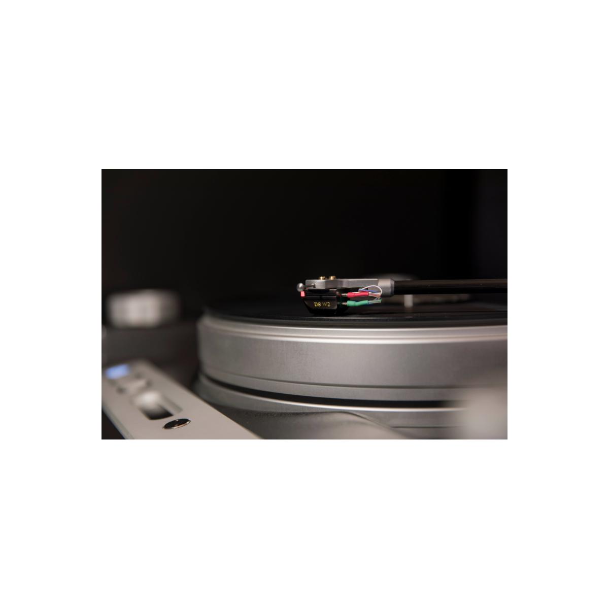 DS Audio DS-W2 ディーエスオーディオ カートリッジ