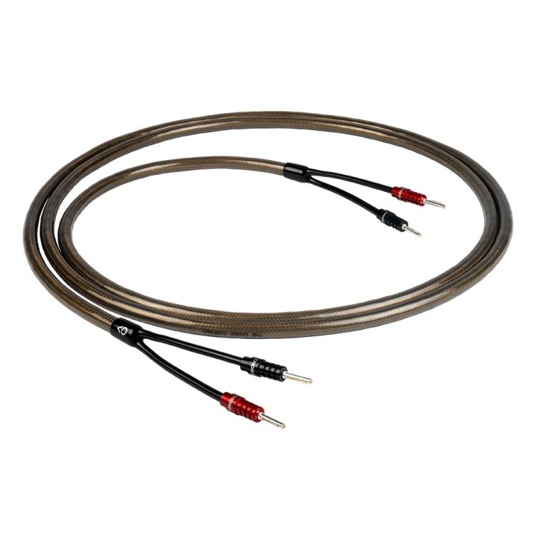 【入荷未定・ご予約承ります】THE CHORD COMPANY Epic Speaker Cable B-B 2.5m ザ・コード・カンパニー スピーカーケーブル ペア