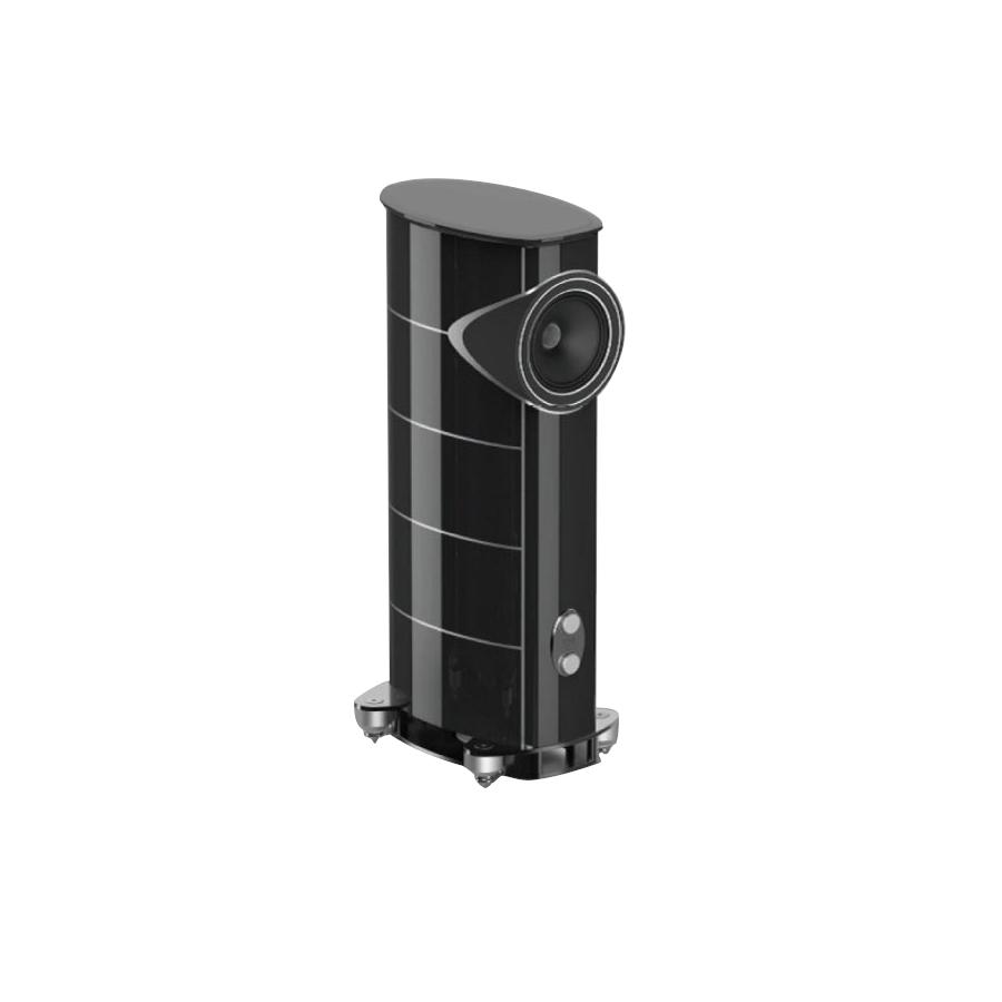 Fyne Audio F1-10 ピアノグロスブラック ファインオーディオ スピーカーシステム ペア