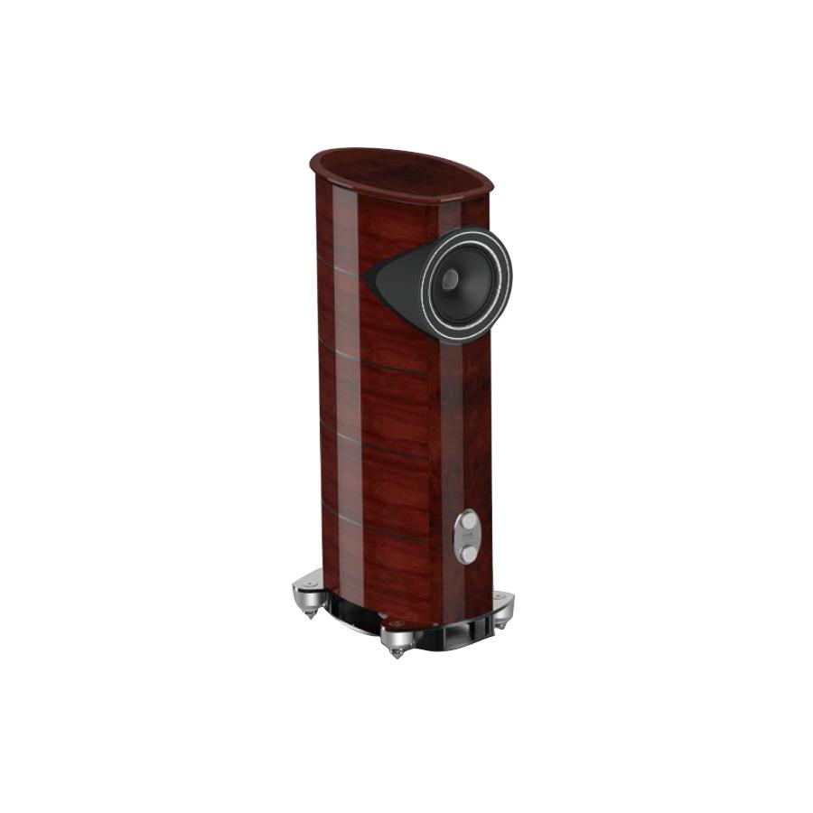 Fyne Audio F1-10 ピアノグロスウォールナット ファインオーディオ スピーカーシステム ペア