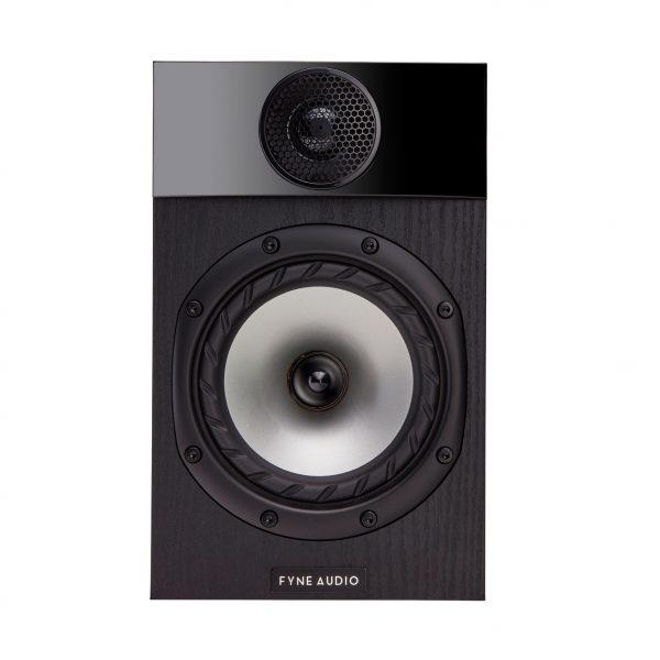 Fyne Audio F300 ブラックアッシュ ファインオーディオ スピーカーシステム ペア