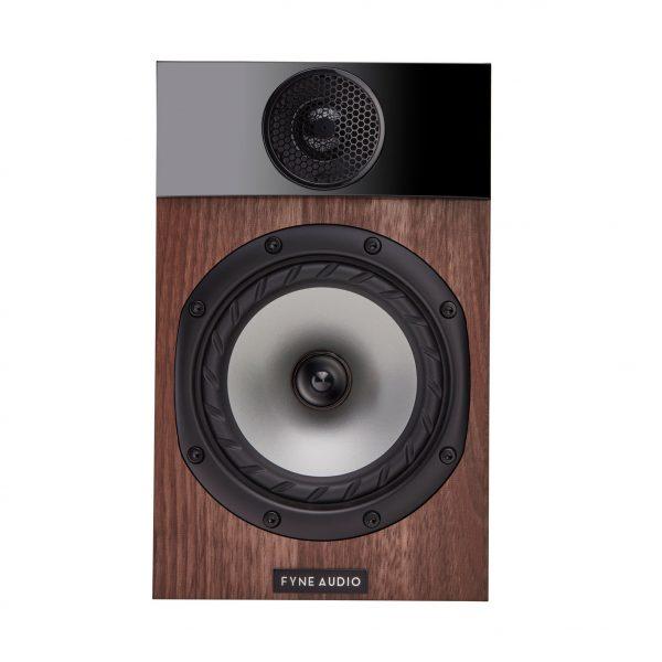 Fyne Audio F300 ウォールナット ファインオーディオ スピーカーシステム ペア