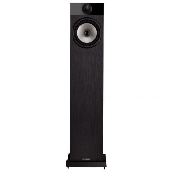 Fyne Audio F302 ブラックアッシュ ファインオーディオ スピーカーシステム ペア
