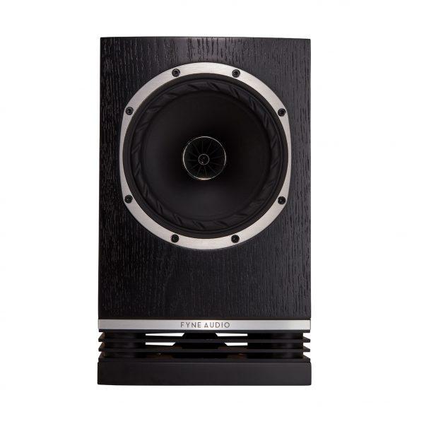 【次回入荷未定】Fyne Audio F500 ブラックオーク ファインオーディオ スピーカーシステム ペア