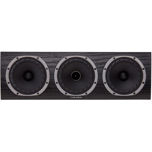 Fyne Audio F500C ブラックオーク ファインオーディオ センタースピーカー
