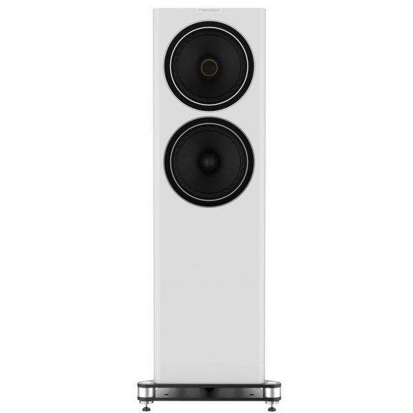 Fyne Audio F703 グロスホワイト ファインオーディオ スピーカーシステム ペア
