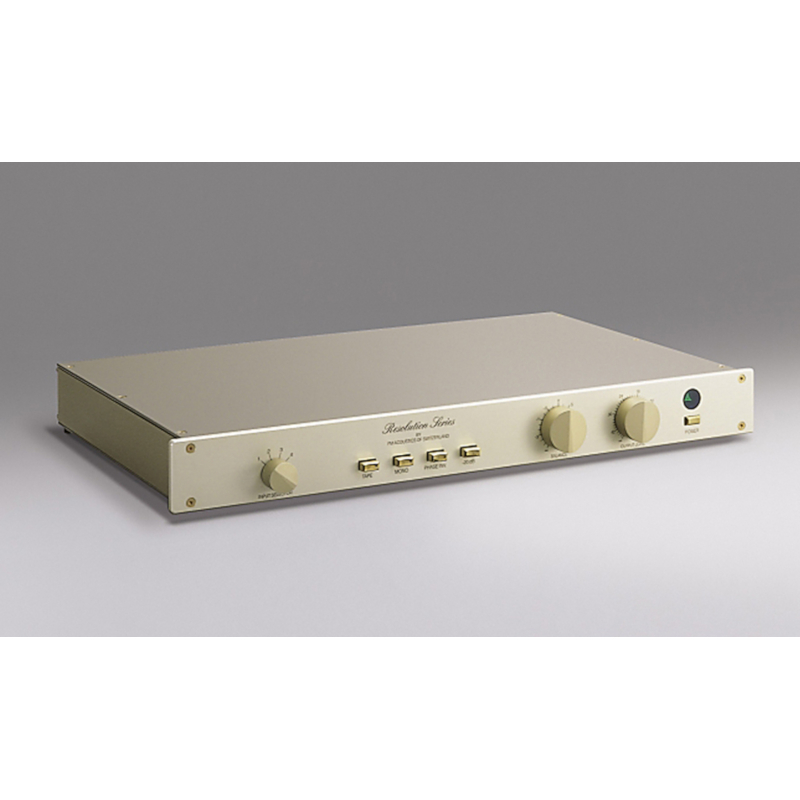 FM Acoustics FM245 FMアコースティックス Pre Amplifier 完全受注品(キャンセル不可) 特別価格ASK!