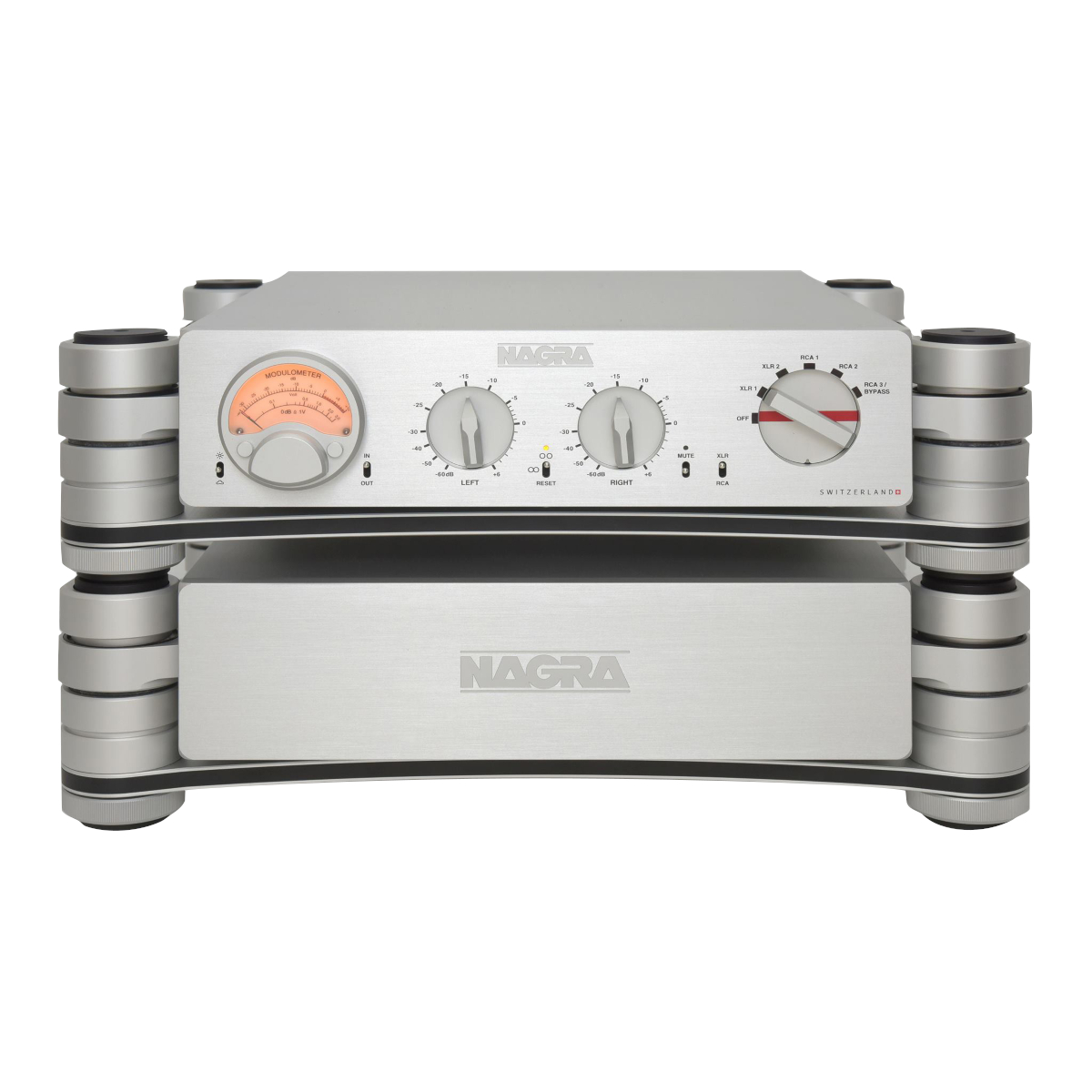 NAGRA HD PREAMP with XLR INPUT ナグラ プリアンプ