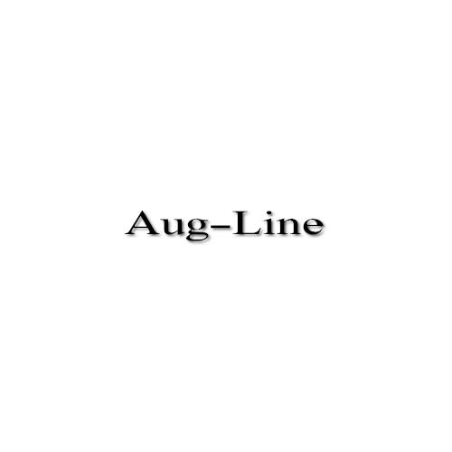 Aug-Line Horus NEO XLR ターミネーターインサート オーグライン XLRケーブル 1.9m ペア