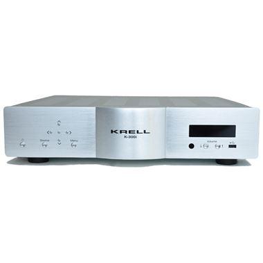 KRELL K-300i Digital Silver クレル インテグレーテッドアンプ