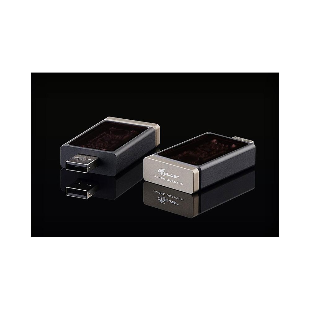 TELOS AUDIO DESIGN Macro Q テロス オーディオ デザイン USBアクティブノイズキャンセラー