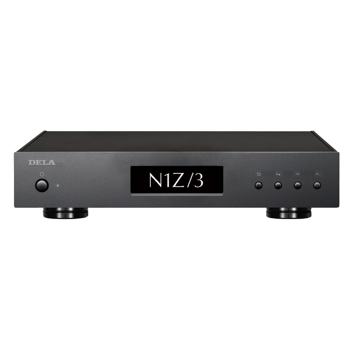 DELA N1Z/3-S20B ブラック デラ ミュージックライブラリー