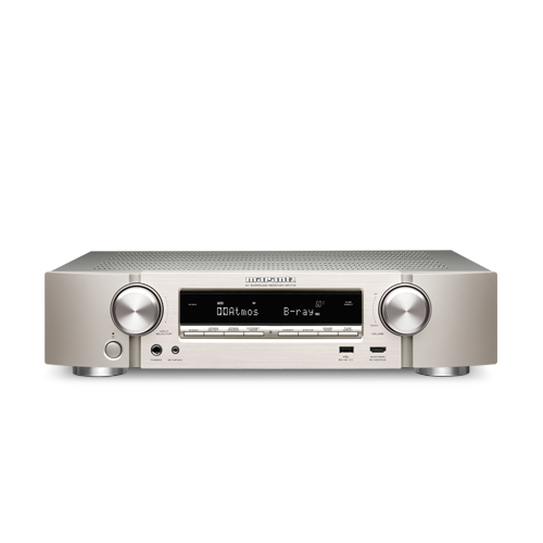 Price Down!Marantz NR1710FN マランツ AVアンプ