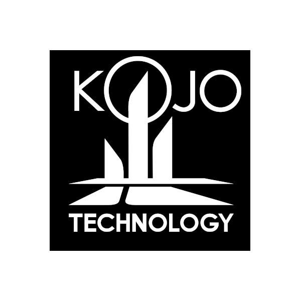 KOJO TECHNOLOGY PuzzBlock ブラウン コージョーテクノロジー ケーブルインシュレーター