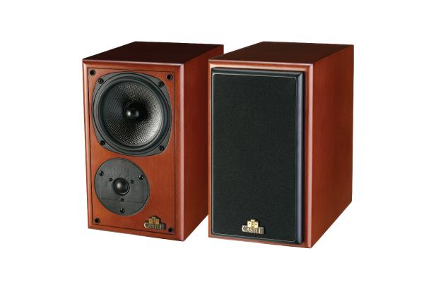 Castle Acoustics Richmond Anniversary キャッスル スピーカーシステム