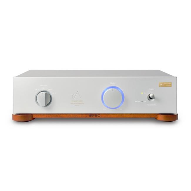 SPEC RSA-V1 DT 価格お問合せ下さい! スペック リアルサウンド・アンプ