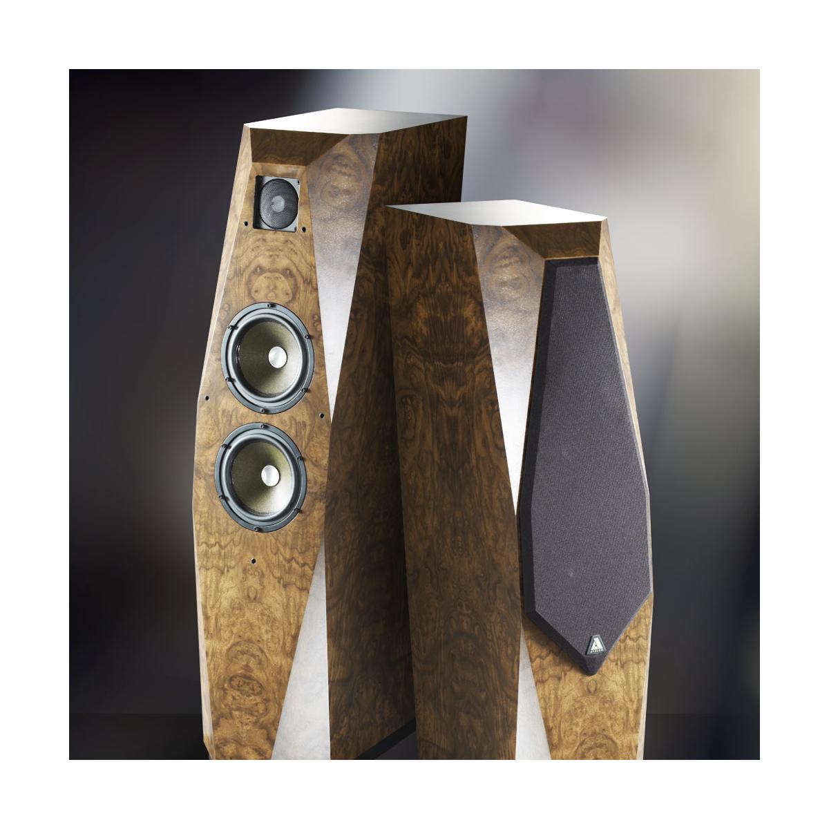 Avalon Acoustics Transcendent Maple 価格お問い合わせください。 アヴァロン スピーカーシステム
