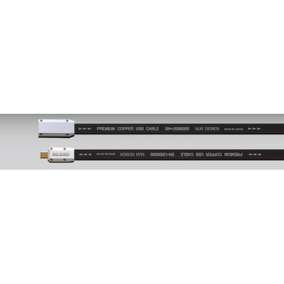M&M DESIGN AJ-TypeC エムアンドエムデザイン USBケーブル 0.5m