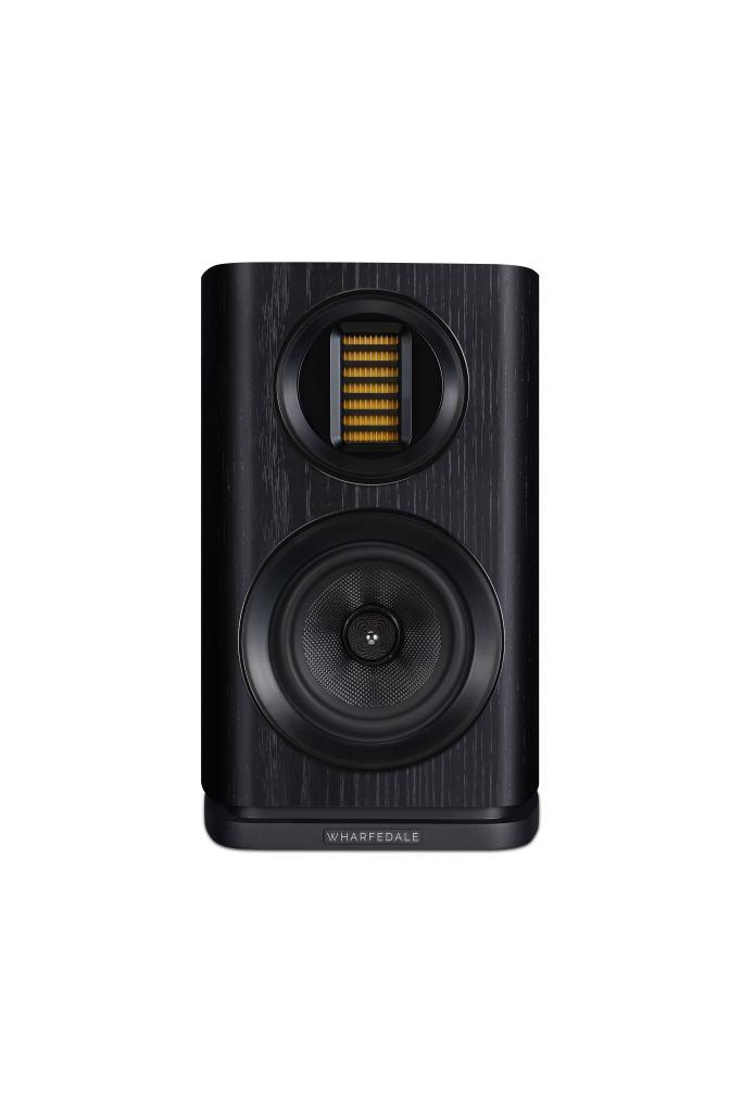 Wharfedale Evo4.1 スピーカーシステム ブラックアッシュ