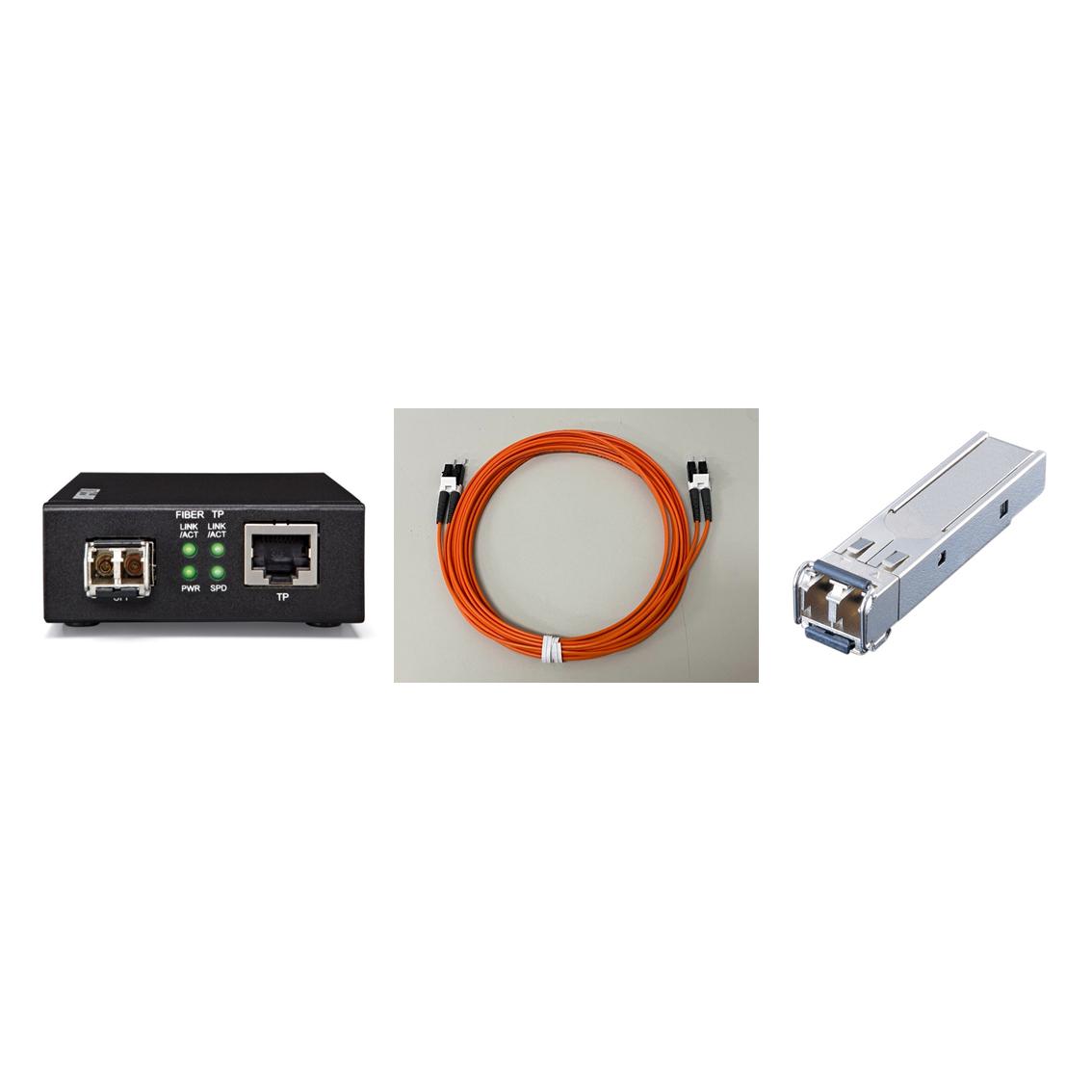 DELA OP-S100/300 ネットワークスイッチオプション