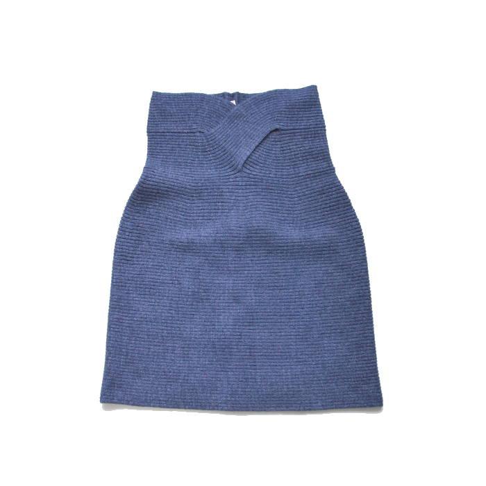 SALE babaco ババコ big twist skirt ビッグツイストスカート BA01-LI83