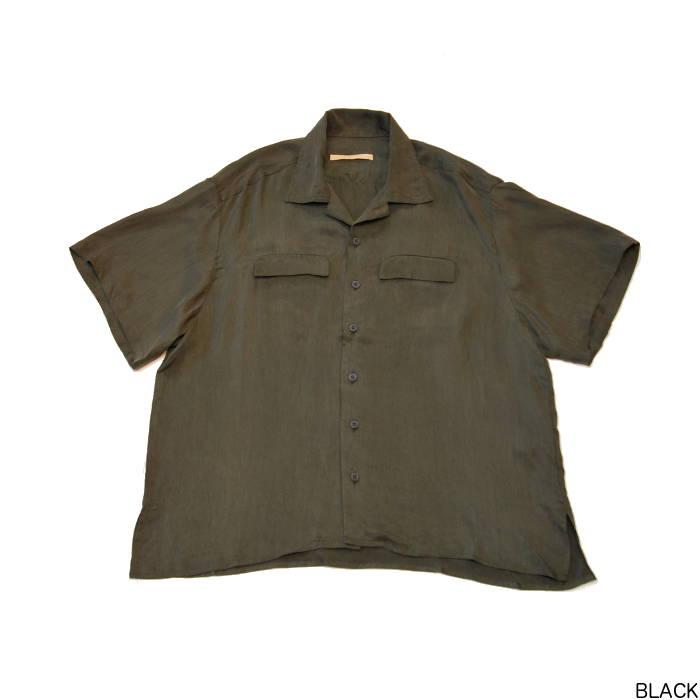 AUGUSTE-PRESENTATIONオーギュストプレゼンテーション 半袖シャツ AUSH001