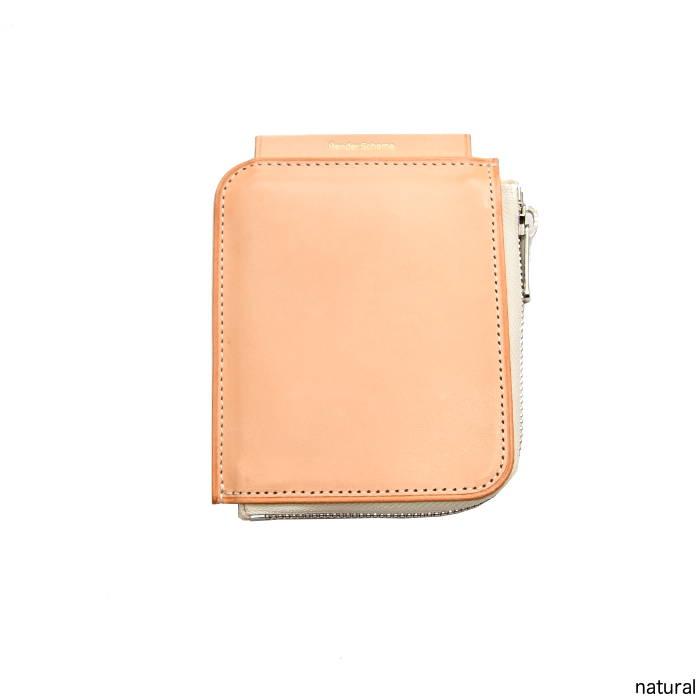 Hender Scheme エンダースキーマ L Lパース 期間限定今なら送料無料 nc-rc-lps 激安通販販売 purse