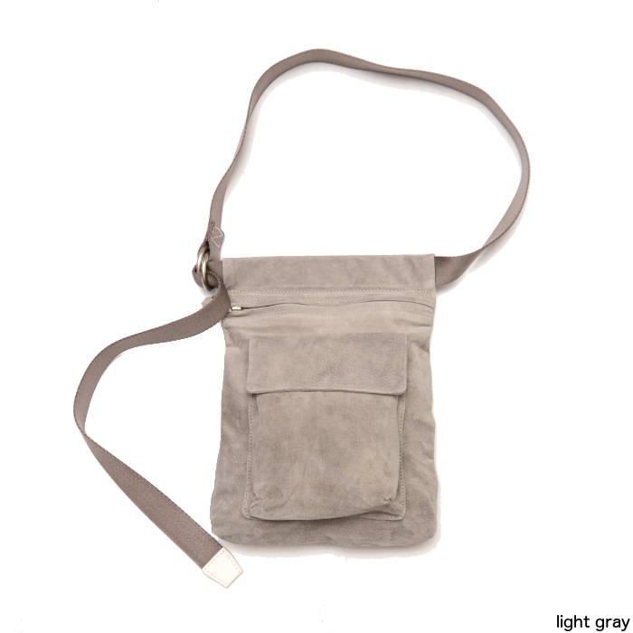 Hender Scheme エンダースキーマ waist belt bag ウエストベルトバック ct-b-wbb