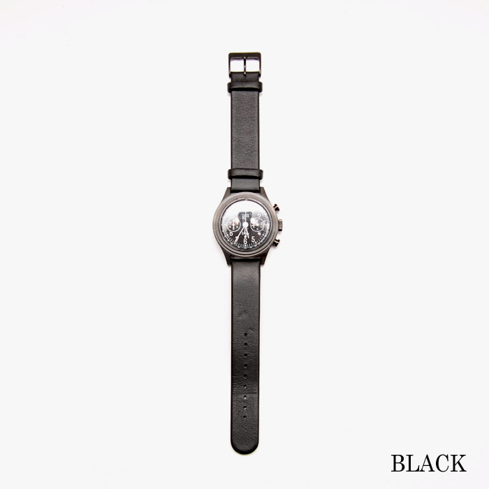 VAGUE WATCH CO. 2EYES 2C-L-003
