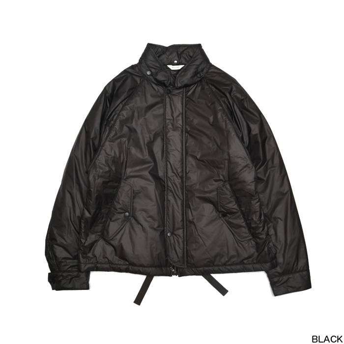 SALE WELLDER(ウェルダー)Padding Commander jacket Inside PRIMALOFT WM19FJK03