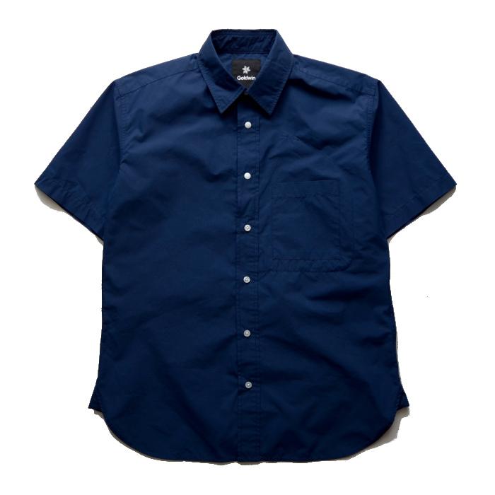 GOLDWIN ゴールドウイン CORDURA(R) Utility S/S Shirt コーデュラ ユーティリティショートスリーブシャツ GL50110P