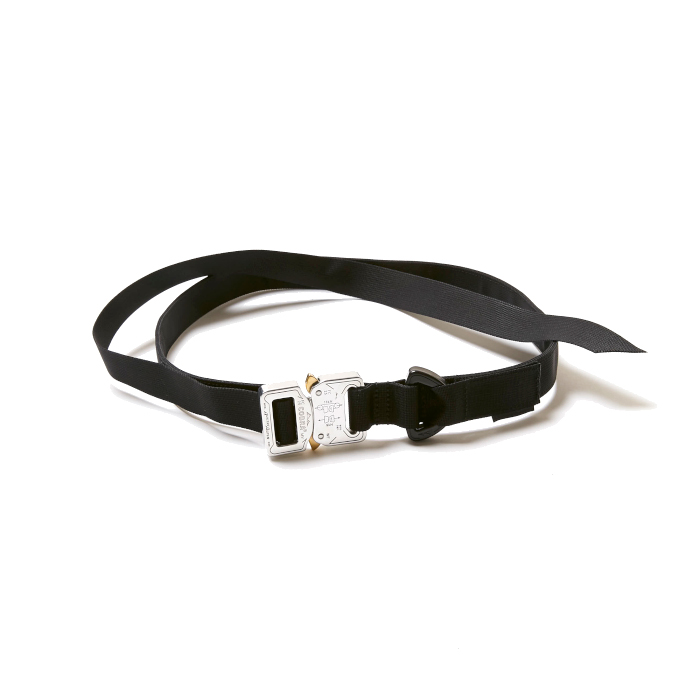 MOUT RECON TAILOR マウトリーコンテイラー Single RIGGER'S Belt MOUT-016